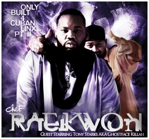 Only Built for Cuban Linx 2